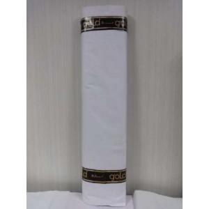 Постельное бельё Однотонное Белое