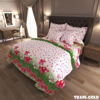 Ткань для постельного белья Бязь Голд